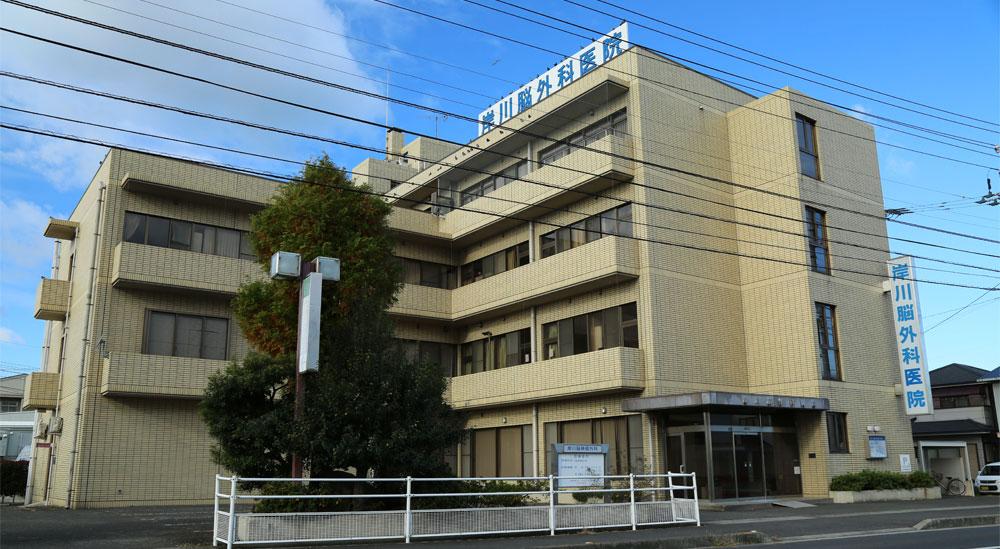 医療法人博秀会 岸川脳神経外科医院