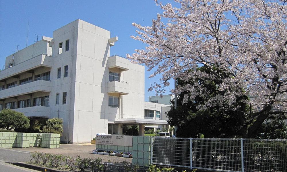 香川県立丸亀病院
